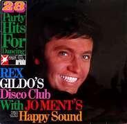 Rex Gildo - Rex Gildo's Disco Club