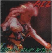 Rez - Between Heaven 'n Hell