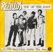 Rezillos - Top Of The Pops