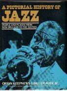 Orrin Keepnews - Pictorial History of Jazz