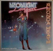 Rhonda Heath - Neonlight Love Affairs