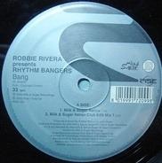 Rhythm Bangers - Bang