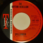 Rhythm Rebellion - Spellbinder / Racoon