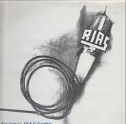 Rias Berlin - 40 Jahre Rias Berlin, Ein Streifzug durch vier Jahrzehnte Programm und Zeitgeschehen