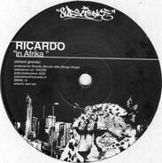 Ricardo - In Afrika / Dicksay
