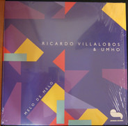 Ricardo Villalobos & Umho - Melo de Melo
