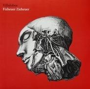 Ricardo Villalobos - Fizheuer Zieheuer