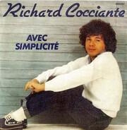 Riccardo Cocciante - Avec Simplicité