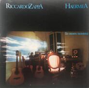 Riccardo Zappa - Haermea
