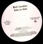 Rich London - Side To Side