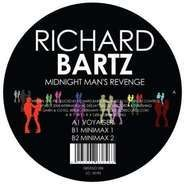 Richard Bartz - MIDNIGHT MAN' S REVENCHE