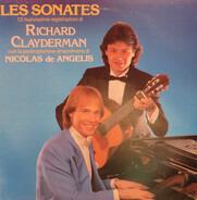 Richard Clayderman Con La Partecipazione Straordinaria Di Nicolas De Angelis - Les Sonates