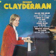 Richard Clayderman - Richard Clayderman