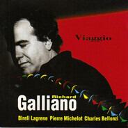 Richard Galliano - Biréli Lagrène , Pierre Michelot , Charles Bellonzi - Viaggio