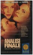 Richard Gere / Kim Basinger / Uma Thurman - Analisi Finale / Final Analysis