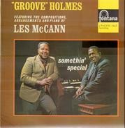 Richard 'Groove' Holmes / Les McCann - Somethin' Special