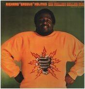 Richard 'Groove' Holmes - Six Million Dollar Man