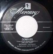Richard Hayman And His Orchestra - Gobelues / Celeste