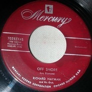 Richard Hayman And His Orchestra - Off Shore / Joey's Theme