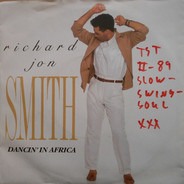 Richard Jon Smith - Dancin' In Africa