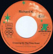 Richard Kersten - Walking In The Dark