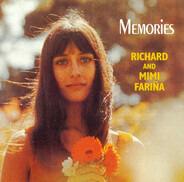 Richard & Mimi Farina - Memories