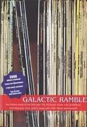Richard Morton Jack - Galactic Ramble
