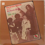 Richard Pryor / Richard & Willie - Richard Pryor Meets...Richard & Willie And...The SLA!!