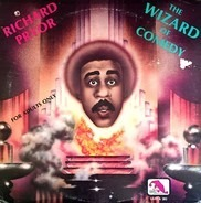 Richard Pryor - The Wizard Of Comedy