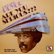 Richard Pryor - Are You Serious???