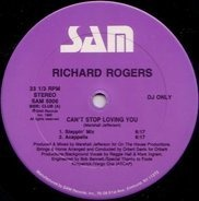 Richard Rogers - Can't Stop Loving You