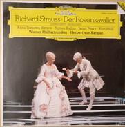 R. Strauss - Der Rosenkavalier (Querschnitt)