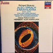 R. Strauss - Also Sprach Zarathustra / Don Juan / Tod Und Verklärung