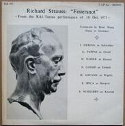 Richard Strauss - Feuersnot