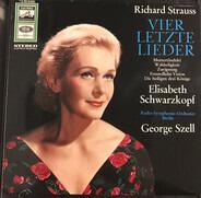 Richard Strauss - Vier Letzte Lieder
