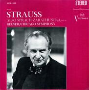 Richard Strauss , Fritz Reiner , The Chicago Symphony Orchestra - Also Sprach Zarathustra