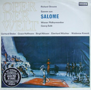 Richard Strauss - Szenen Aus Salome
