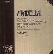 R. Strauss - K. Böhm w/ Wiener Phil. - Arabella