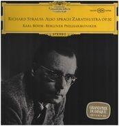 Richard Strauss - Eugene Ormandy - The Philadelphia Orchestra - Also Sprach Zarathustra, Op. 30