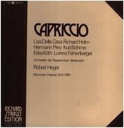 Richard Strauss - Capriccio
