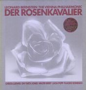 Richard Strauss/ Wiener Philharmoniker, C. Ludwig, G. Jones, P. Domingo a.o. - Der Rosenkavalier