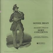 Richard Strauss - Horn Concertos