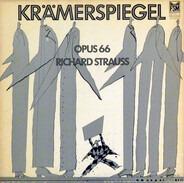 Richard Strauss - Krämerspiegel Opus 66