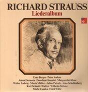 Richard Strauss - Liederalbum