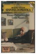 Richard Strauss - Sinfonia Domestica