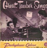 Richard Tauber - Great Tauber Songs