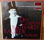 Richard Tauber - Das Goldene Richard-Tauber-Album