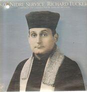 Sholom Secunda - Richard Tucker - Kol Nidre Service