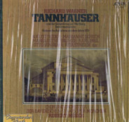 Wagner - R. Heger - Tannhäuser