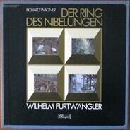 Wagner (Furtwängler) - Der Ring des Nibelungen